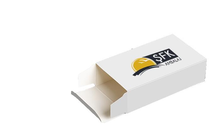 Ofset baskılı kutu