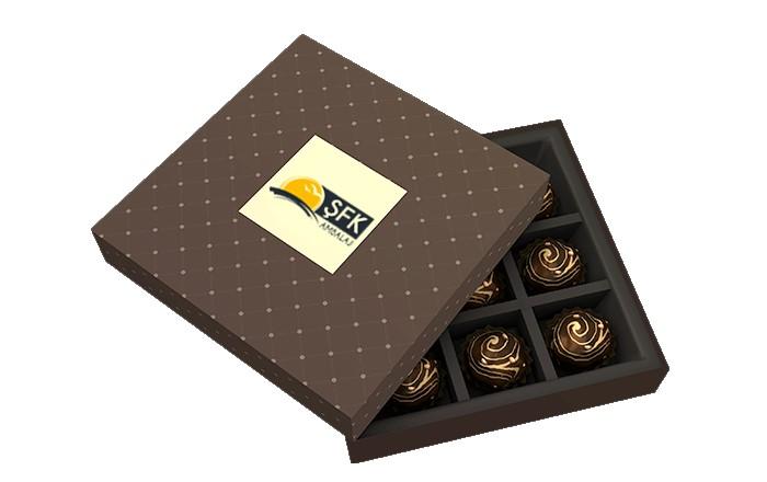Çikolata kutusu